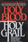 Michael Baigent, Richard Leigh, Henry Lincoln: Holy Blood, Holy Grail