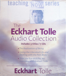 Eckhart Tolle: Tolle Audio Collection