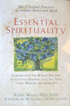 Roger Walsh: Essential Spirituality