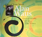 Alan Watts: Out of Your Mind